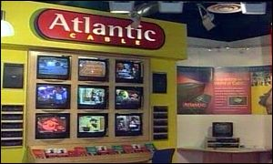 Atlantic Telecom shop