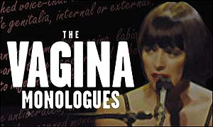 Eve Ensler: The Vagina Monologues