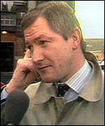 Pat Finucane: Shot dead at his home