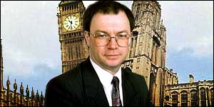 Parliament, Alistair Burt, Bristol University