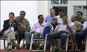 India's selectors watch India A on Wednesday