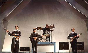 A number of Beatles songs were written by the guitarist