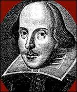 Shakespeare wrote the play between 1596 and 1598