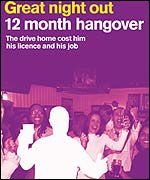 12 month hangover
