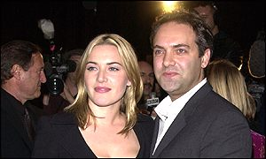 Winslet and Mendes