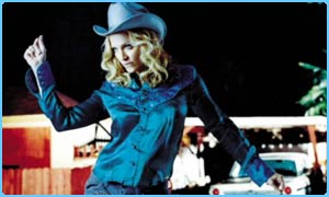 Madonna's music will be available on MusicNet
