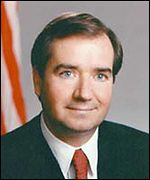 Ed Royce, US Representative