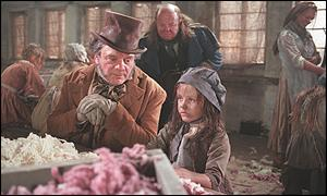 David Jason in Micawber