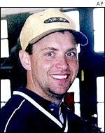 Todd Beamer died on board Flight 93