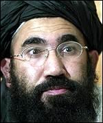 Представитель талибов Салам Заеф