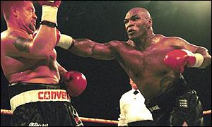 Mike Tyson has pulled out of his fight with Ray Mercer