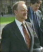 [ image: Robin Cook: Reports of trouble in India]