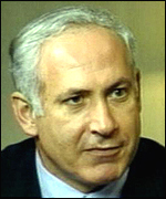 A climate of fear helped to bring Mr Netanyahu to power in 1996