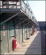 Accommodation - Ministry of Defence photo