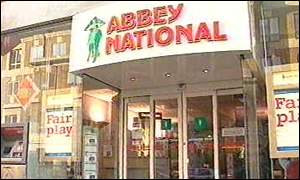 Abbey National branch