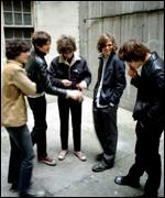 The Strokes: Topped critics' lists