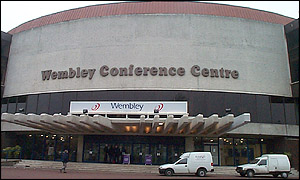 Wembley Conference Centre