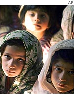Afghan refugees in Pakistan, 11 December