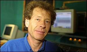 Rob Davis (musician) BBC News MUSIC Mud on the dance floor