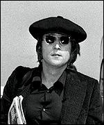 John Lennon supported the workers