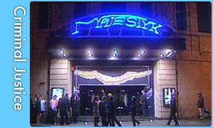 A Leeds nightclub