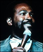 Marvin Gaye: Settled in Ostend, Belgium
