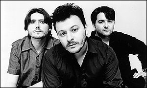 The Manics have had success since Edwards' disappearance