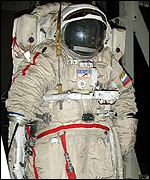space suit, MIT