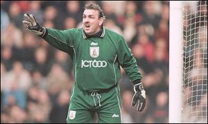 Former Welsh international goalkeeper Nevill Southall takes over as Dover manager