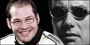 Jacques Villeneuve and Craig Pollock could not realise their dream of success together with their own team