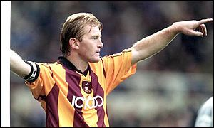 All signs are pointing to Stuart McCall's eventual exit from Bradford City
