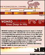 Womad Digital