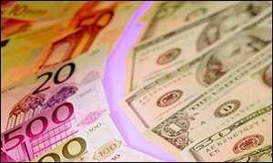 Курс доллара цб россии