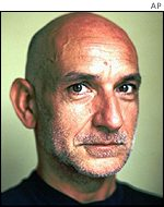 Ben Kingsley: Played Anne Frank's father
