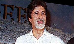 Bachchan has starred in more than 200 movies