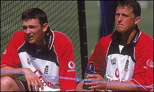 Harmison and Gough could have parts to play this winter