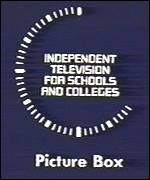 ITV Schools clock - courtesy www.sub-tv.co.uk