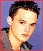 Gareth Gates, favourite to win