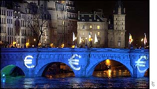 Pont Neuf, Paris's oldest bridge