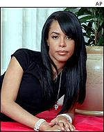 Aaliyah was set to become a major international star