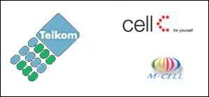 South African telecom graphics