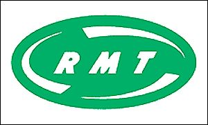 RMT union logo