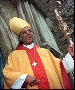 Bishop of Rochester Michael Nazir-Ali