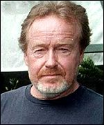Ridley Scott was nominated for an Oscar for Gladiator