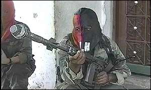 ELN fighter