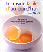 Delia Smith book in French