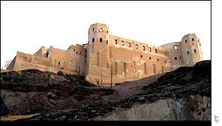 قلعة اجياد