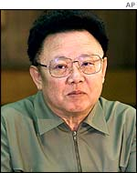 North Korea leader - and film buff - Kim Jong Il