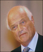[ image: Sir James Goldsmith: Family continues to fund campaign]