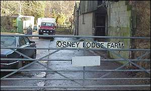 Osney Lodge Farm
